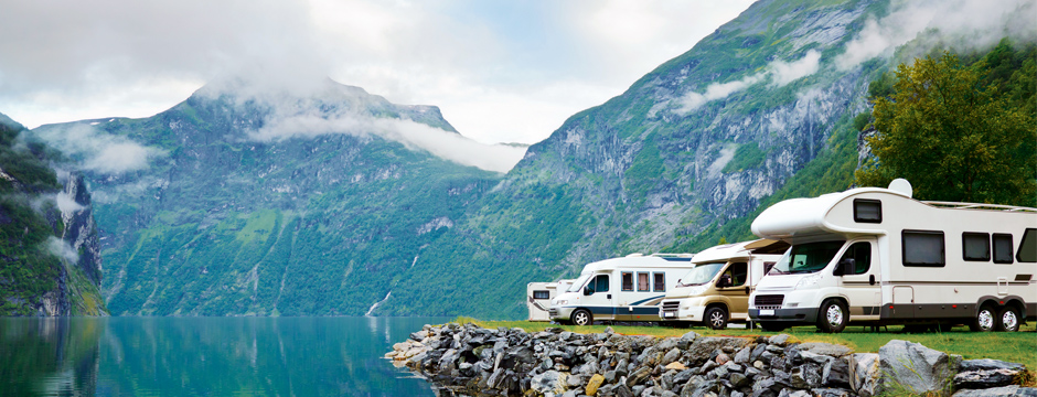 Somerset Motorhome & Caravan Services